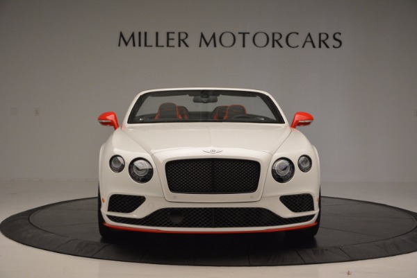 New 2017 Bentley Continental GT Speed for sale Sold at Maserati of Greenwich in Greenwich CT 06830 12