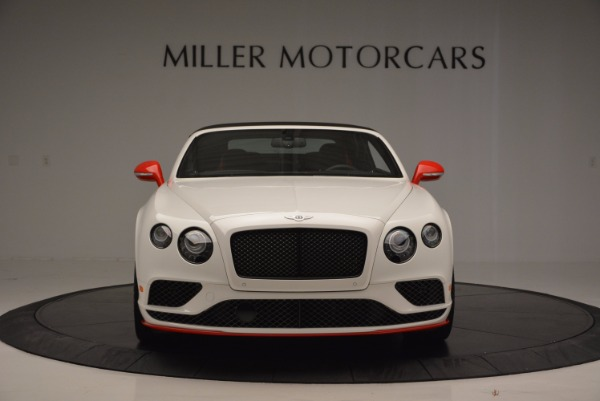 New 2017 Bentley Continental GT Speed for sale Sold at Maserati of Greenwich in Greenwich CT 06830 13
