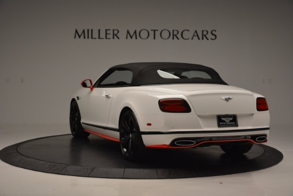 New 2017 Bentley Continental GT Speed for sale Sold at Maserati of Greenwich in Greenwich CT 06830 18