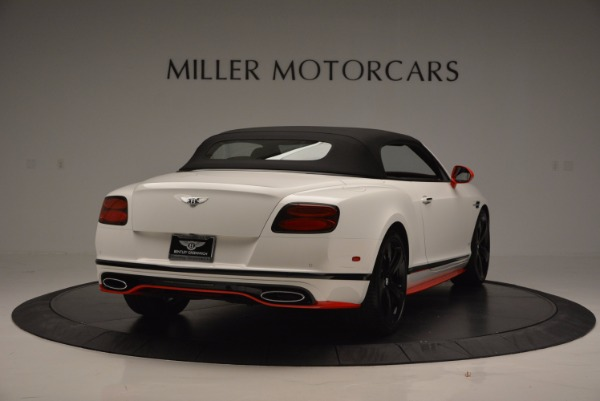 New 2017 Bentley Continental GT Speed for sale Sold at Maserati of Greenwich in Greenwich CT 06830 20