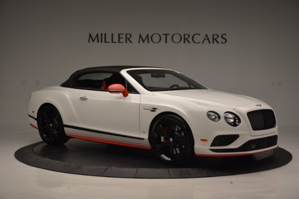 New 2017 Bentley Continental GT Speed for sale Sold at Maserati of Greenwich in Greenwich CT 06830 23