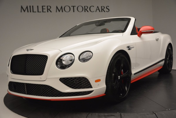 New 2017 Bentley Continental GT Speed for sale Sold at Maserati of Greenwich in Greenwich CT 06830 27