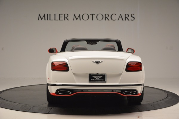 New 2017 Bentley Continental GT Speed for sale Sold at Maserati of Greenwich in Greenwich CT 06830 6