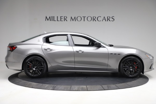 New 2021 Maserati Ghibli S Q4 for sale Sold at Maserati of Greenwich in Greenwich CT 06830 10