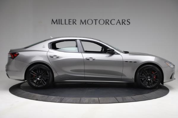New 2021 Maserati Ghibli S Q4 for sale Sold at Maserati of Greenwich in Greenwich CT 06830 13