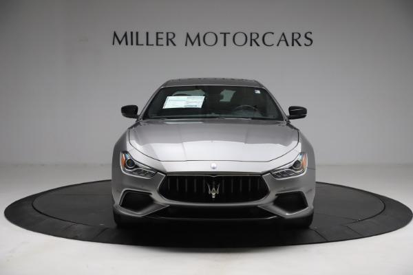 New 2021 Maserati Ghibli S Q4 for sale Sold at Maserati of Greenwich in Greenwich CT 06830 16