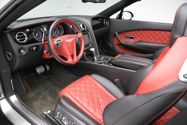 New 2017 Bentley Continental GT V8 S for sale Sold at Maserati of Greenwich in Greenwich CT 06830 26
