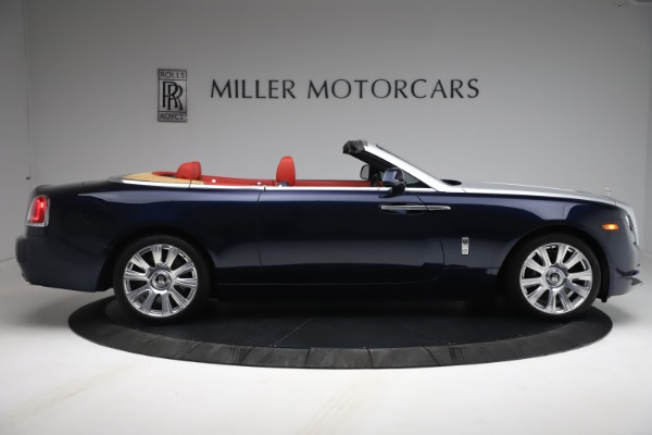 Used 2016 Rolls-Royce Dawn for sale $269,900 at Maserati of Greenwich in Greenwich CT 06830 10