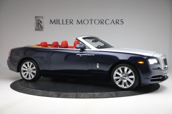 Used 2016 Rolls-Royce Dawn for sale $269,900 at Maserati of Greenwich in Greenwich CT 06830 11