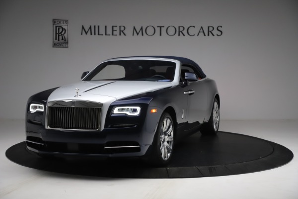 Used 2016 Rolls-Royce Dawn for sale $269,900 at Maserati of Greenwich in Greenwich CT 06830 12