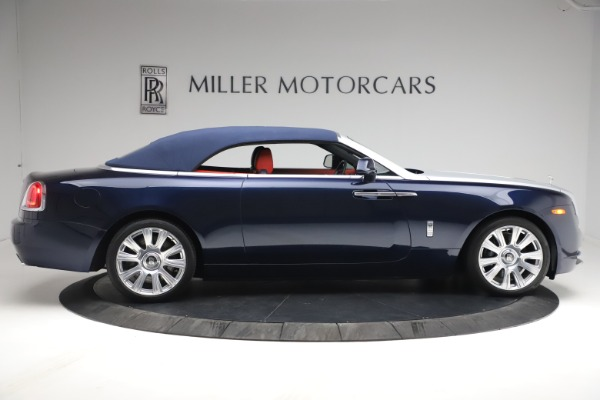 Used 2016 Rolls-Royce Dawn for sale $269,900 at Maserati of Greenwich in Greenwich CT 06830 16