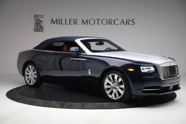 Used 2016 Rolls-Royce Dawn for sale $269,900 at Maserati of Greenwich in Greenwich CT 06830 17