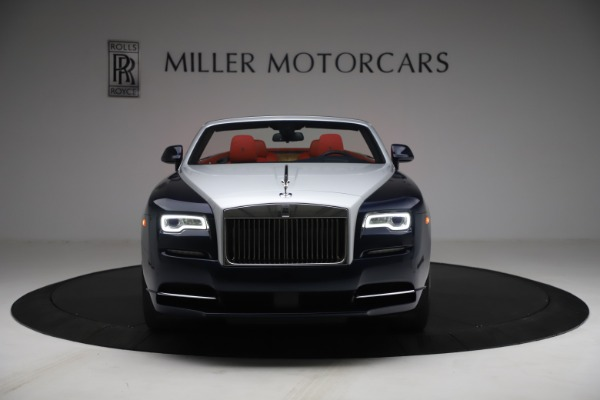 Used 2016 Rolls-Royce Dawn for sale $269,900 at Maserati of Greenwich in Greenwich CT 06830 2