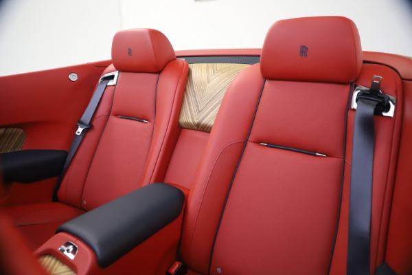 Used 2016 Rolls-Royce Dawn for sale $269,900 at Maserati of Greenwich in Greenwich CT 06830 22