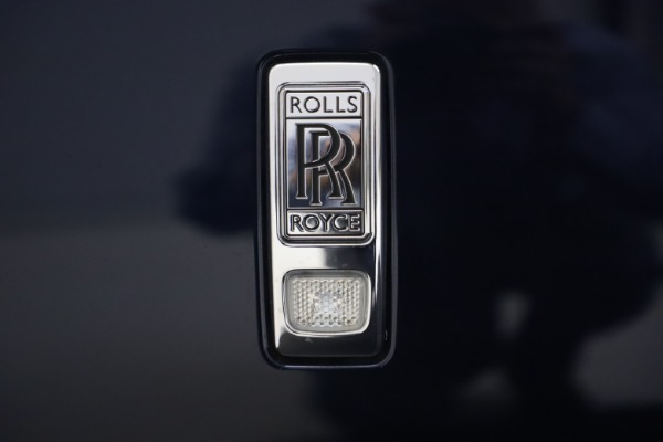 Used 2016 Rolls-Royce Dawn for sale $269,900 at Maserati of Greenwich in Greenwich CT 06830 26