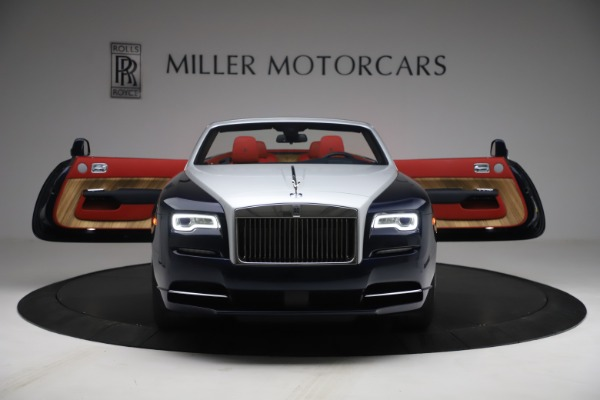 Used 2016 Rolls-Royce Dawn for sale $269,900 at Maserati of Greenwich in Greenwich CT 06830 28