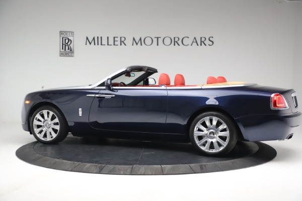 Used 2016 Rolls-Royce Dawn for sale $269,900 at Maserati of Greenwich in Greenwich CT 06830 5