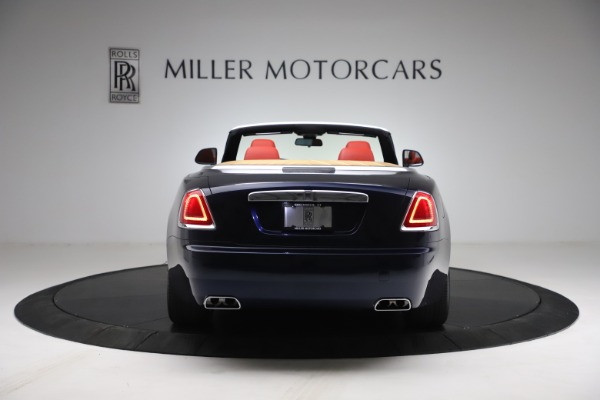Used 2016 Rolls-Royce Dawn for sale $269,900 at Maserati of Greenwich in Greenwich CT 06830 7