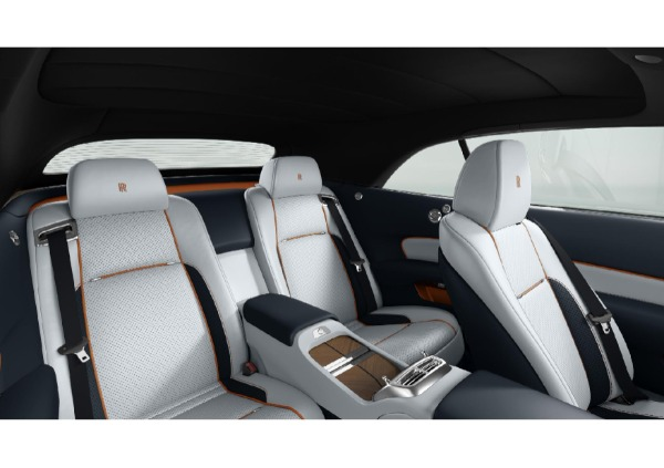 New 2021 Rolls-Royce Dawn for sale Sold at Maserati of Greenwich in Greenwich CT 06830 5