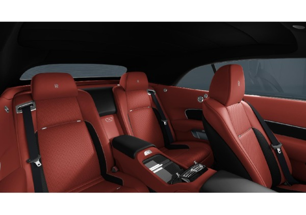 New 2021 Rolls-Royce Dawn Black Badge for sale Call for price at Maserati of Greenwich in Greenwich CT 06830 8