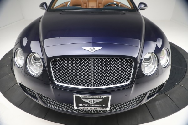 Used 2011 Bentley Continental GTC for sale Call for price at Maserati of Greenwich in Greenwich CT 06830 21