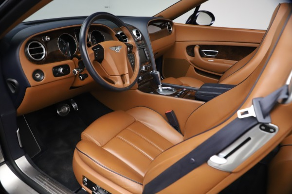 Used 2011 Bentley Continental GTC for sale Call for price at Maserati of Greenwich in Greenwich CT 06830 25