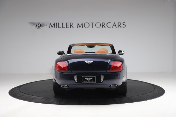 Used 2011 Bentley Continental GTC for sale Call for price at Maserati of Greenwich in Greenwich CT 06830 6