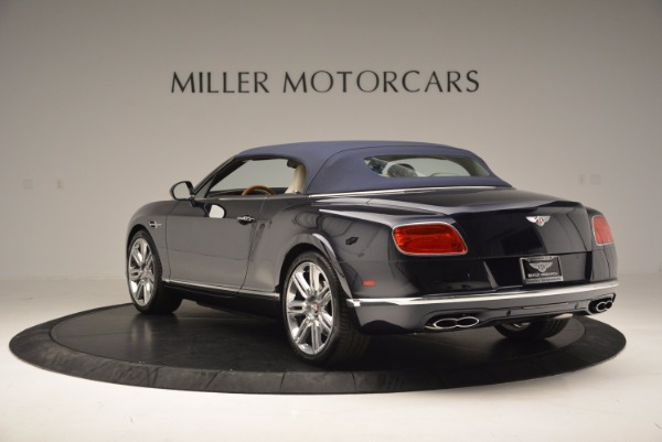 New 2017 Bentley Continental GT V8 for sale Sold at Maserati of Greenwich in Greenwich CT 06830 16