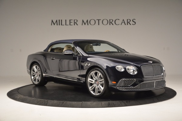 New 2017 Bentley Continental GT V8 for sale Sold at Maserati of Greenwich in Greenwich CT 06830 20