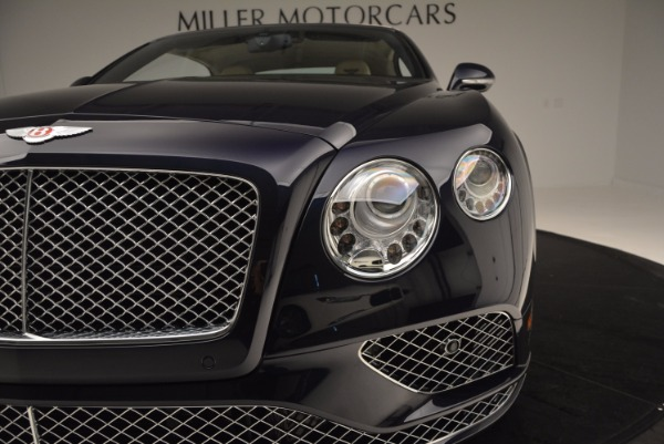 New 2017 Bentley Continental GT V8 for sale Sold at Maserati of Greenwich in Greenwich CT 06830 22