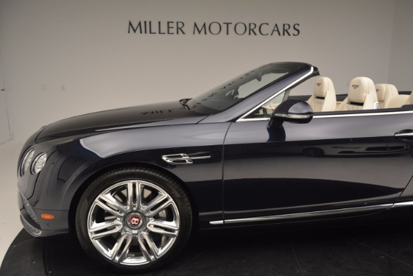 New 2017 Bentley Continental GT V8 for sale Sold at Maserati of Greenwich in Greenwich CT 06830 25