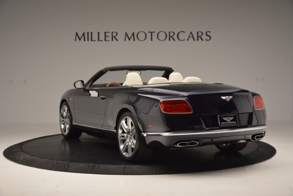 New 2017 Bentley Continental GT V8 for sale Sold at Maserati of Greenwich in Greenwich CT 06830 5