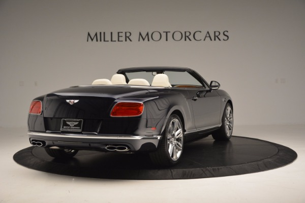 New 2017 Bentley Continental GT V8 for sale Sold at Maserati of Greenwich in Greenwich CT 06830 7