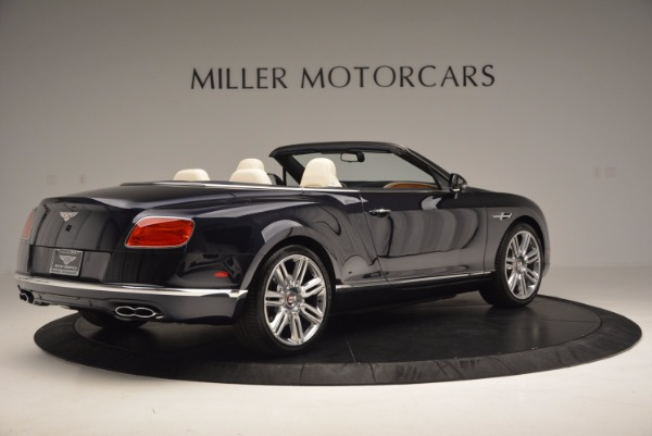 New 2017 Bentley Continental GT V8 for sale Sold at Maserati of Greenwich in Greenwich CT 06830 8