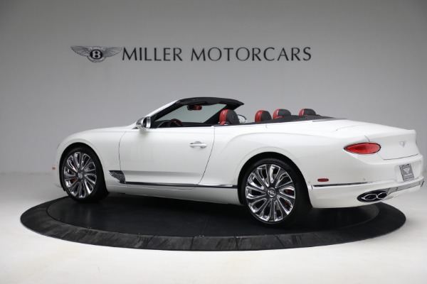New 2021 Bentley Continental GT V8 Mulliner for sale Call for price at Maserati of Greenwich in Greenwich CT 06830 3