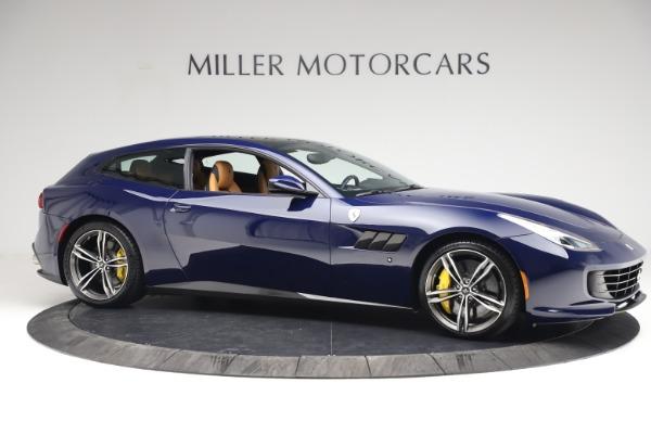 Used 2018 Ferrari GTC4Lusso for sale $289,900 at Maserati of Greenwich in Greenwich CT 06830 10