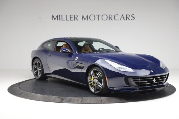 Used 2018 Ferrari GTC4Lusso for sale $289,900 at Maserati of Greenwich in Greenwich CT 06830 11