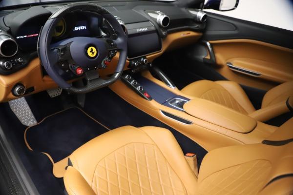 Used 2018 Ferrari GTC4Lusso for sale $289,900 at Maserati of Greenwich in Greenwich CT 06830 13