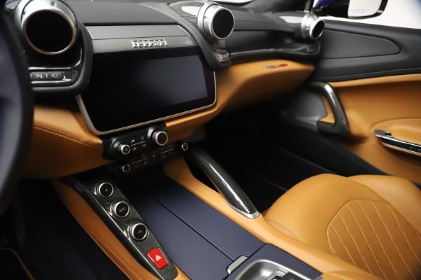 Used 2018 Ferrari GTC4Lusso for sale $289,900 at Maserati of Greenwich in Greenwich CT 06830 16