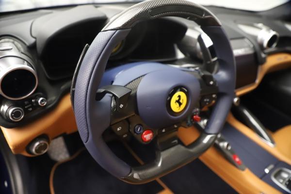 Used 2018 Ferrari GTC4Lusso for sale $289,900 at Maserati of Greenwich in Greenwich CT 06830 17