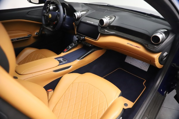 Used 2018 Ferrari GTC4Lusso for sale $289,900 at Maserati of Greenwich in Greenwich CT 06830 19