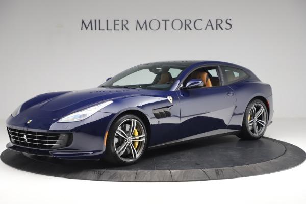 Used 2018 Ferrari GTC4Lusso for sale $289,900 at Maserati of Greenwich in Greenwich CT 06830 2