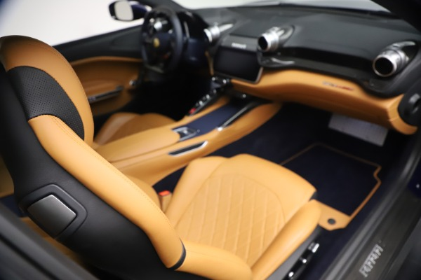 Used 2018 Ferrari GTC4Lusso for sale $289,900 at Maserati of Greenwich in Greenwich CT 06830 20