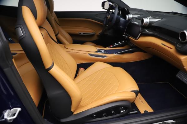 Used 2018 Ferrari GTC4Lusso for sale $289,900 at Maserati of Greenwich in Greenwich CT 06830 21
