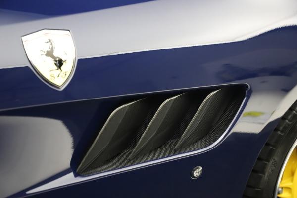 Used 2018 Ferrari GTC4Lusso for sale $289,900 at Maserati of Greenwich in Greenwich CT 06830 27
