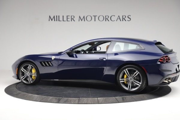 Used 2018 Ferrari GTC4Lusso for sale $289,900 at Maserati of Greenwich in Greenwich CT 06830 4