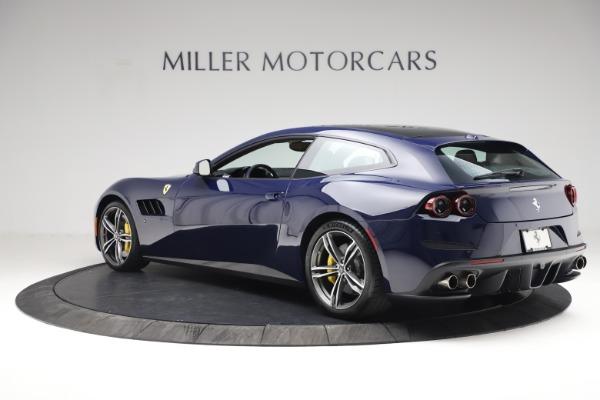 Used 2018 Ferrari GTC4Lusso for sale $289,900 at Maserati of Greenwich in Greenwich CT 06830 5