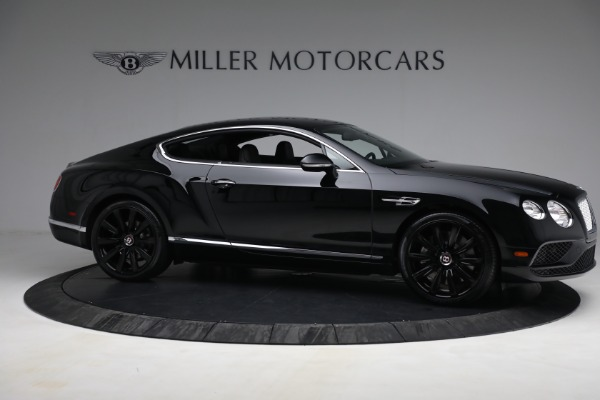 New 2017 Bentley Continental GT V8 for sale Sold at Maserati of Greenwich in Greenwich CT 06830 10