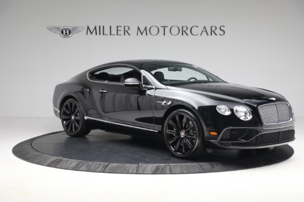 New 2017 Bentley Continental GT V8 for sale Sold at Maserati of Greenwich in Greenwich CT 06830 11