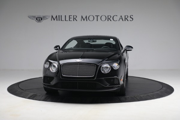New 2017 Bentley Continental GT V8 for sale Sold at Maserati of Greenwich in Greenwich CT 06830 12